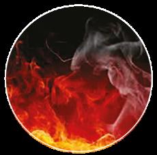 PermaChar logo
