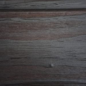 Permachar Crushed Berry Accoya Charred Timber Cladding