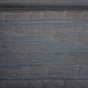 Permachar Ice Grey Accoya Charred Timber Cladding