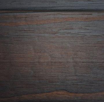 Permachar Shade Accoya Charred Timber Cladding