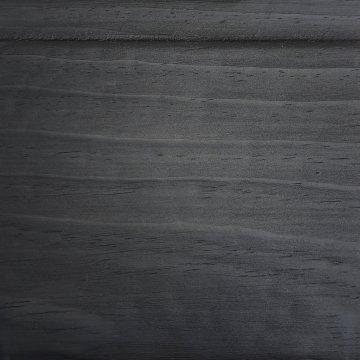 Permachar Smoke Grey Accoya Charred Timber Cladding